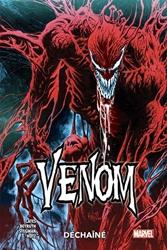 Venom T03 - Déchaîné de Donny Cates