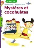 Mystère et cacahuètes