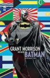 Grant Morrison présente Batman INTEGRALE - Tome 4