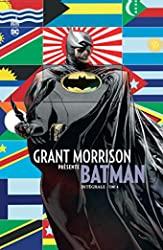 Grant Morrison présente Batman INTEGRALE - Tome 4 de Morrison Grant