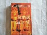 Barrage sur le nil. - Le grand livre du mois - 01/01/1994