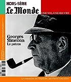 Le Monde Hs N 23 - Vie/Oeuvre Simenon Monv23