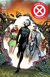 House of X / Powers of X N°01 - Le dernier rêve du professeur X de Jonathan Hickman