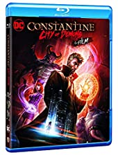 Constantine - City of Demons-Le Film [Blu-Ray]