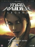 Tomb Raider - Legend: The Complete Official Guide by Piggyback Interactive Ltd. (2006-04-11) - Piggyback - 11/04/2006