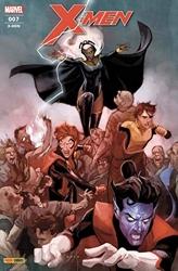 X-Men (fresh start) N°7 de Tom Taylor
