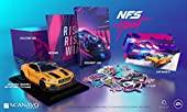 Need for Speed Heat - Ultimation Edition - Exclusivité Amazon (ne contient pas de jeu)