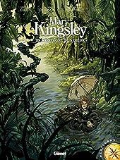Mary Kingsley - La Montagne des dieux de Christian Clot