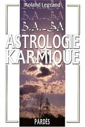 Astrologie Karmique de Roland Legrand