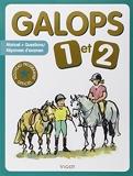 Galops 1 et 2