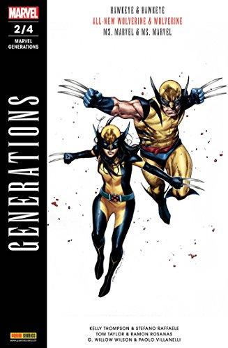 Marvel Générations n°2