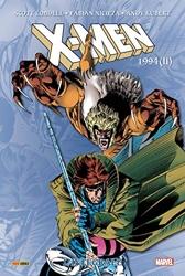 X-Men - L'intégrale 1994 II (T38) de Scott Lobdell