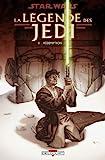 Star Wars - La Légende des Jedi T06 - Rédemption