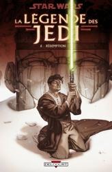 Star Wars - La Légende des Jedi T06 - Rédemption d'Anderson-K+Carrasco-D
