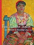 Fascinante Italie - De Manet à Picasso (1853-1917)