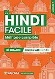 Le hindi facile - Méthode complète