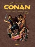 Les chroniques de Conan - L'intégrale 1991 (I) (T31)