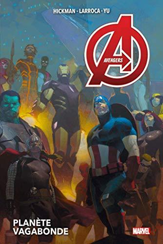 Avengers T03