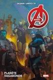 Avengers T03 - Planète vagabonde