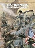 Les Pionniers du nouveau monde - Tome 19 - Les Insurgés