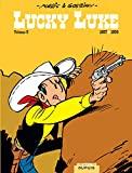 Lucky Luke - L'Intégrale - Tome 5 - Lucky Luke - L'Intégrale n° 5