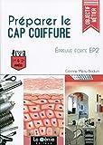 Préparer le CAP Coiffure - Epreuve écrite EP2 - 1ère et 2e années. - Le génie des glaciers - 18/02/2016
