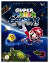 Super Mario Galaxy - Official Game Guide de Fletcher Black