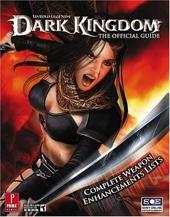Untold Legends - Dark Kingdom: Prima Official Game Guide de Bryan Dawson