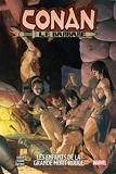Conan le Barbare T02 - Les enfants de la grande Mort rouge