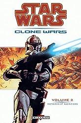 Star Wars - Clone Wars, tome 2 de Duursema