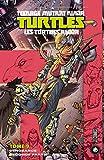 Vengeance - Seconde partie - Les Tortues Ninja - TMNT, T9 - Format Kindle - 9,99 €