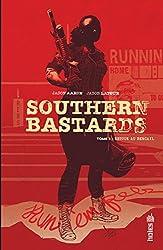 Southern Bastards - Tome 3 d'Aaron Jason