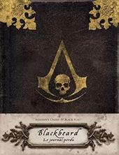 Assassins Creed Iv Black Flag - Le Journal Perdu De Blackbeard de Christie Golden