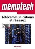 Mémotech Télécommunications et Réseaux (2014)