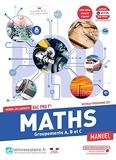 Mathématiques Tle Bac Pro, Cahier D'activités, Édition 2021