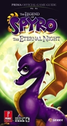 The Legend of Spyro - The Eternal Night: Rrima Official Game Guide de Brad Anthony