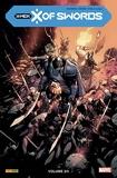 X-Men : X of Swords - Tome 02