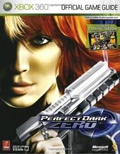 Perfect Dark Zero - Prima Official Game Guide de David Hodgson