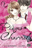 Pièges charnels - Tome 07