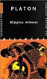 Hippias mineur - Belles Lettres - 07/03/2000