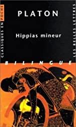 Hippias mineur de Platon