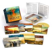 Berlioz - The Complete Works (27cd)