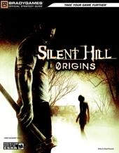 Silent Hill Origins Official Strategy Guide de BradyGames