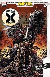 Dawn of X T14 - Edition collector - Compte ferme de Leinil Francis Yu