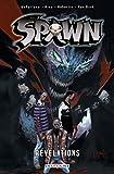 Spawn T16 - Révélations - Format Kindle - 19,99 €