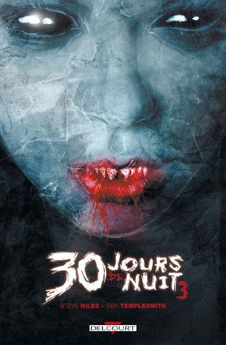 30 Jours de nuit T03