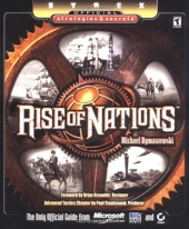 Rise of Nations: Sybex Official Strategies & Secrets de Michael Rymaszewski