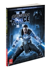 Star Wars: The Force Unleashed II - Prima Official Game Guide de Fernando Bueno