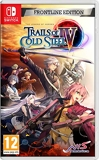 The Legend Of Heroes - Trails Of Cold Steel IV