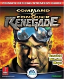 Command and Conquer - Renegade (Prima's Official Strategy Guide) by Greg Kramer (31-Jan-2001) Paperback - Prima Games (31 Jan. 2001) - 31/01/2001